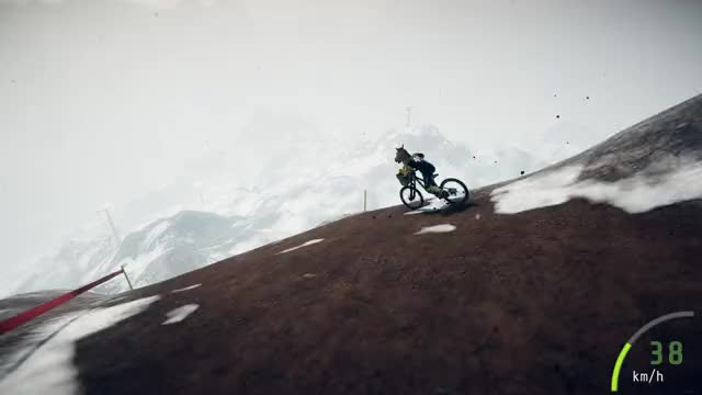 Watch and share Descenders GIFs and Downhill GIFs on Gfycat