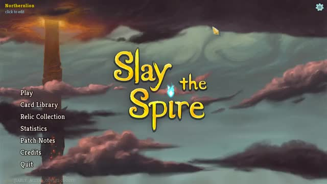 Slay the Spire - Northernlion Plays - Episode 1