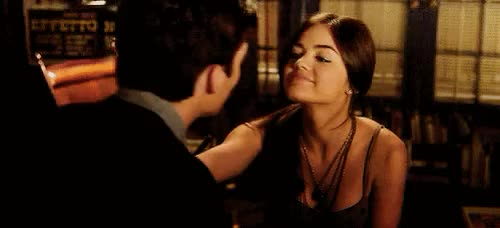 Watch this trending GIF on Gfycat. Discover more Aria Montgomery, Ezra Fitz, Ezria, Ezria gif, Ian Harding, Kiss, Love, Love gif, Lucy Hale, Lucy Hale gif, PLL, PLL gif, aria montgomery gif, ezra fitz gif, hug, hug gif, ian harding gif, karen lucille hale, kiss gif, pretty little liars, pretty little liars gif GIFs on Gfycat