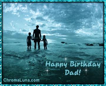 Watch and share Happy Birthday Daddy GIFs on Gfycat