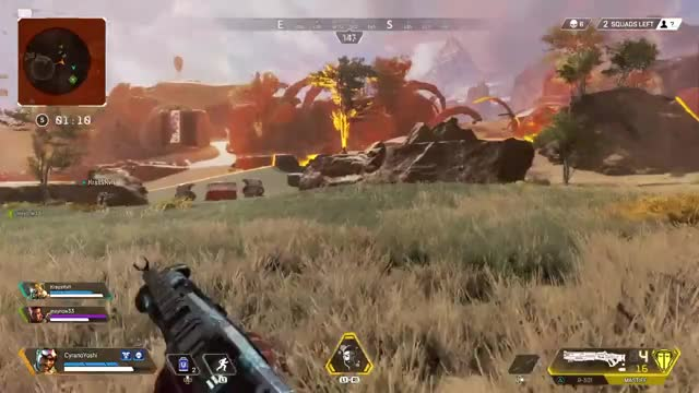 Watch Apex Legends Bamboozle Win GIF on Gfycat. Discover more PS4Share, cyranoyoshi GIFs on Gfycat