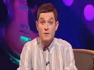 Martin Freeman, megaten, shittyreactiongifs, Pulling that shit on me of all people (reddit) GIFs