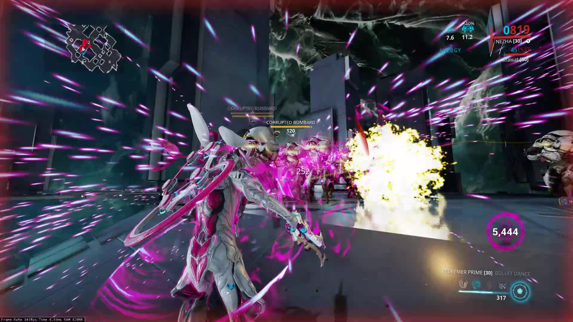 gunblade, nezha, redeemer, warframe, not even red crits yet GIFs