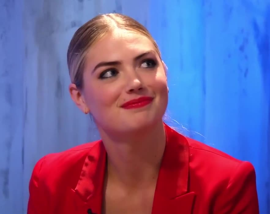awkward, kate upton, reaction face, reaction gif,  GIFs