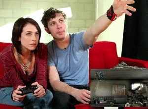 Watch ; Hello audience! GIF on Gfycat. Discover more gifbuscus, hothothot, shira, tobuscus, toby turner, tobygames GIFs on Gfycat