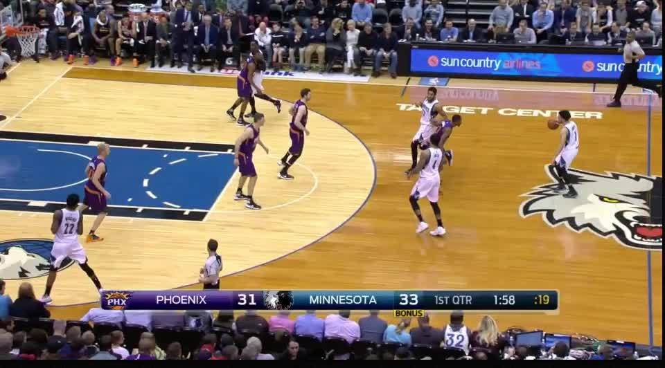 Towns Attack! GIFs