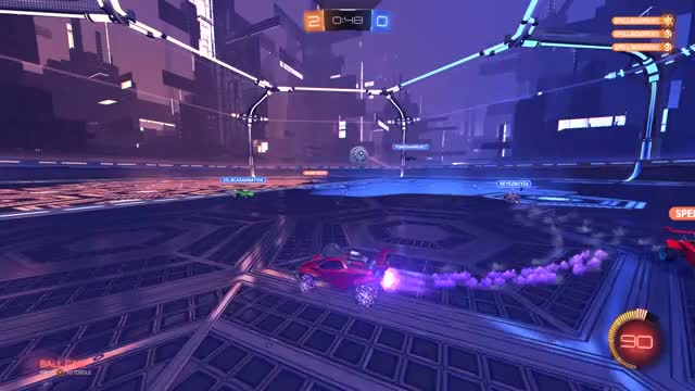 Watch and share Rocket League GIFs and Funny GIFs by Sorry In Advance on Gfycat