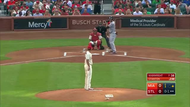 Watch and share Cardinals GIFs by efitz11 on Gfycat