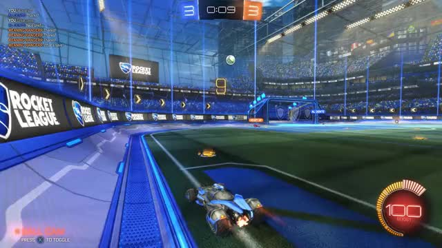 Watch and share Rocket League GIFs and Goal GIFs by limbo_messiah on Gfycat
