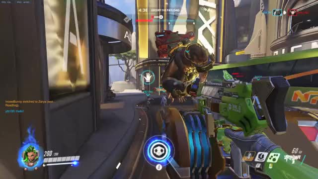 Watch sign GIF on Gfycat. Discover more Overwatch GIFs on Gfycat