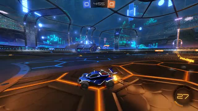 Watch PuhPOW! GIF by MK (@deltav) on Gfycat. Discover more RocketLeague GIFs on Gfycat