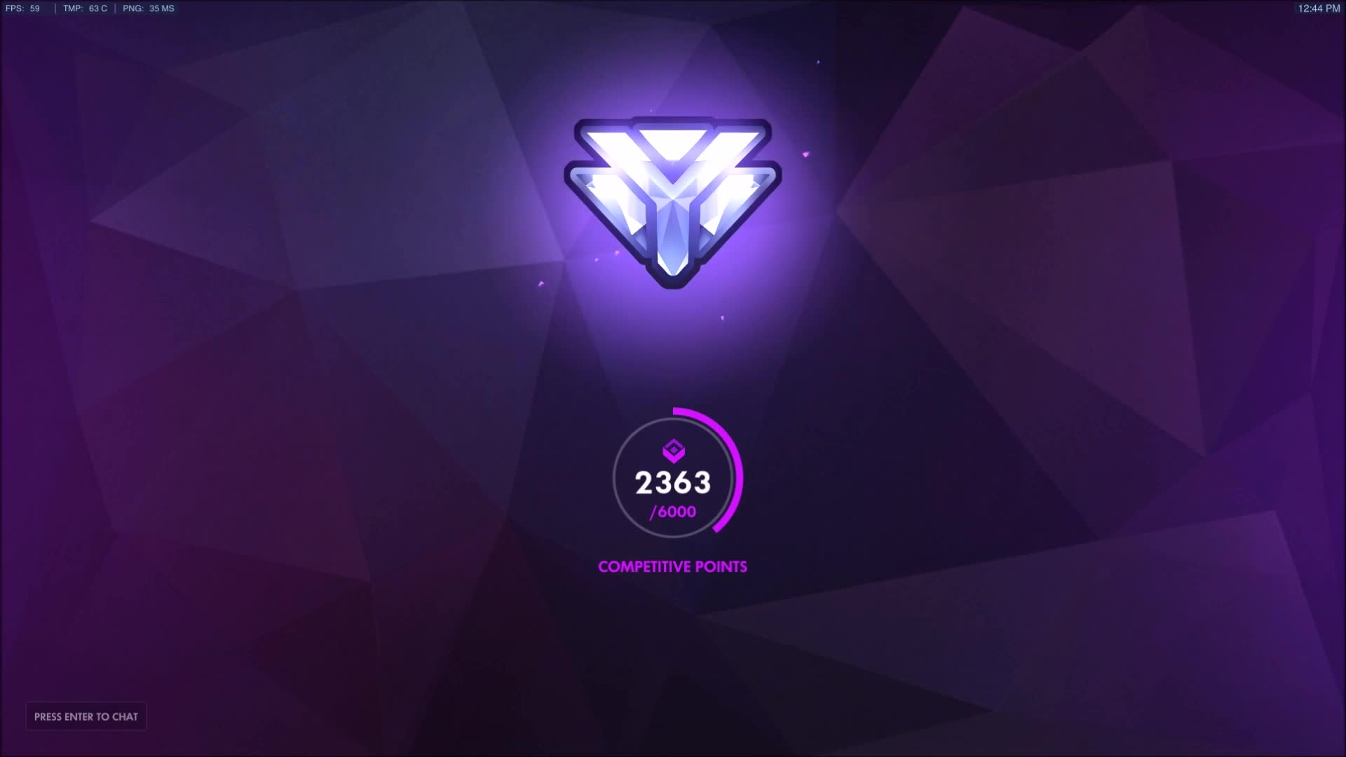 meme, overwatch, When you rank up just right 👌 GIFs