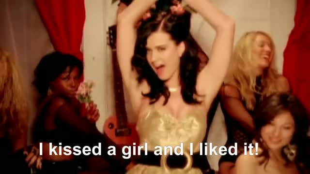 Watch this katy perry GIF by Richard Rabbat (@ricardricard) on Gfycat. Discover more i kissed a girl, i kissed a girl and i liked it, katy perry, kiss GIFs on Gfycat
