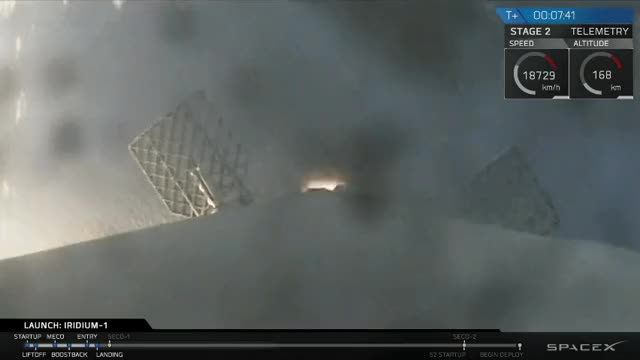 Watch and share Spacex GIFs by blamedrop on Gfycat