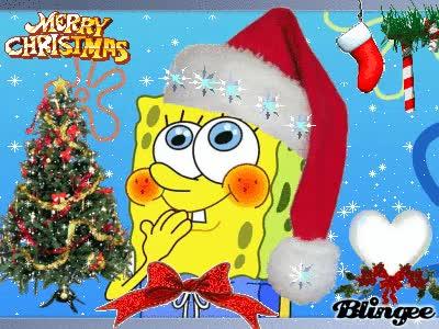 Watch and share Spongebob Chrismas GIFs on Gfycat