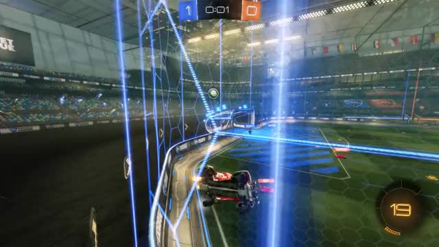 Watch IJ. Clip 1 GIF by Gif Your Game (@gifyourgame) on Gfycat. Discover more Gif Your Game, GifYourGame, IJ., Rocket League, RocketLeague GIFs on Gfycat