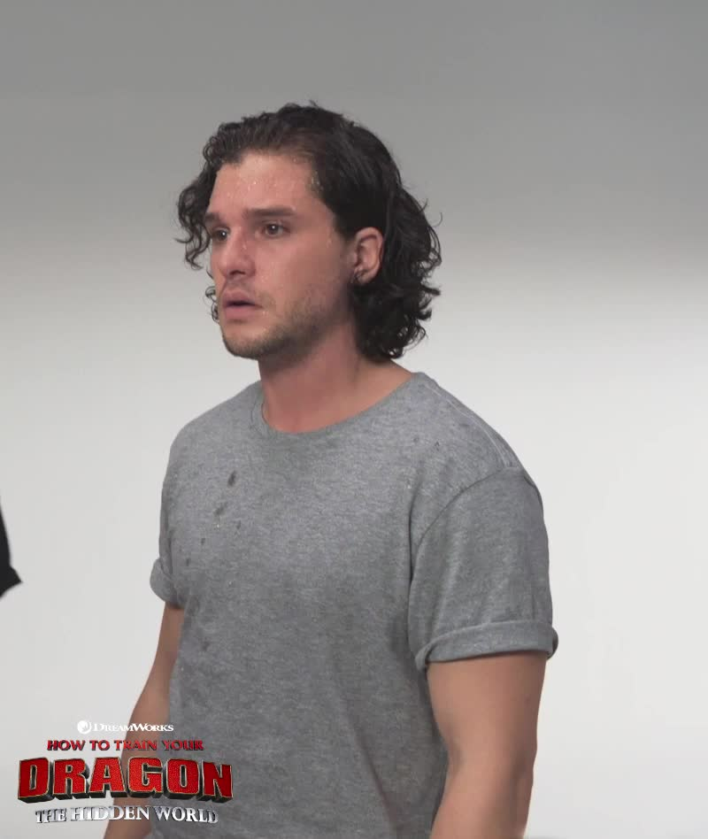 confused, how to train your dragon, how to train your dragon the hidden world, httyd, httyd3, huh, kit harington, question, what, Confused Kit GIFs