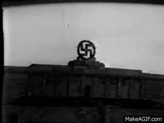 Watch exploding swastika GIF on Gfycat. Discover more related GIFs on Gfycat