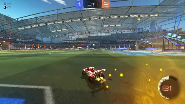 Watch and share Rocket League GIFs by lo0py_rl on Gfycat