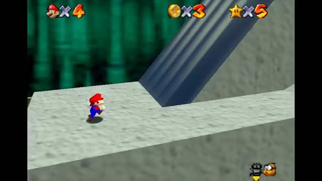 [Vinesauce] Vinny - Mario 64: Chaos Edition