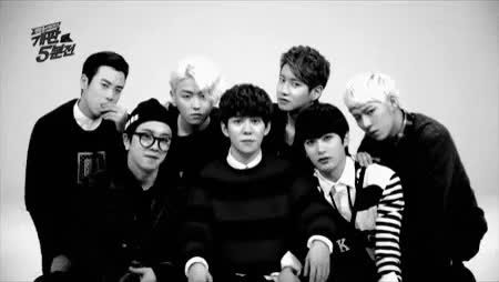 Watch Why I love them  Kpop  Block B  BigBang  BTS  GIF on Gfycat. Discover more B-Bomb, DERP FACE, Jaehyo, Taeil, U-kwon, Zico, block b, derp b, kpop meme, kyung, lmfao, p.o GIFs on Gfycat