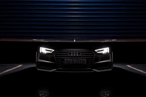 Watch and share Audi GIFs on Gfycat