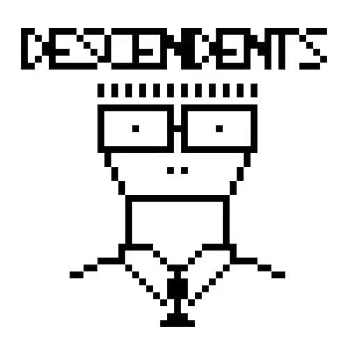 Watch and share Descendents GIFs and 8 Bit Art GIFs on Gfycat