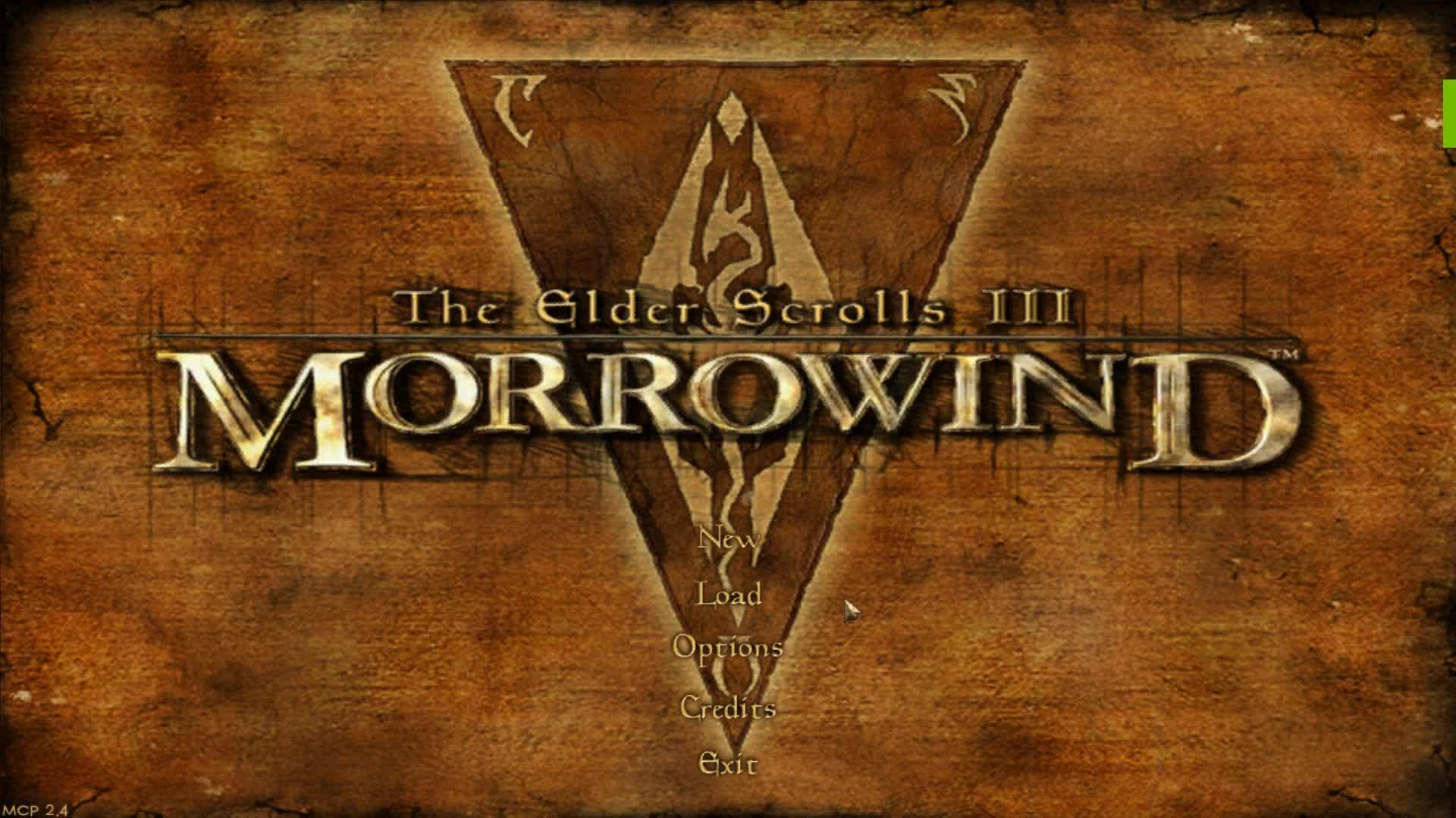 Elder Scrolls 3  Morrowind 2017.08.23 - 02.23.05.04 GIFs