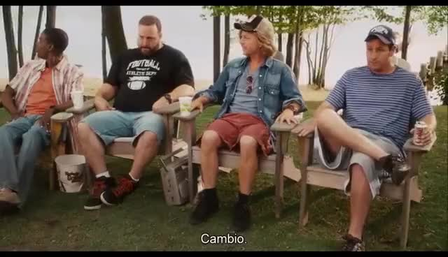 Watch GROWN UPS SON COMO NIÑOS GIF on Gfycat. Discover more related GIFs on Gfycat