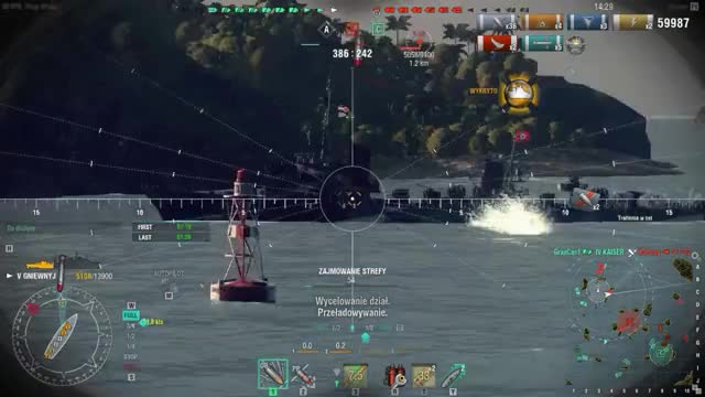 Watch and share Warships GIFs and World GIFs on Gfycat