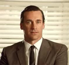 Watch and share Jon Hamm GIFs on Gfycat