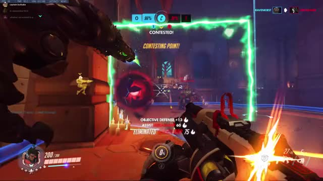 Watch and share Overwatch GIFs and Mei GIFs by tomcharles on Gfycat