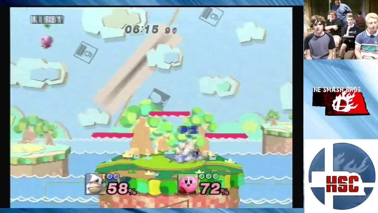 Kirby, PM, ssbpm, Kirby GIFs