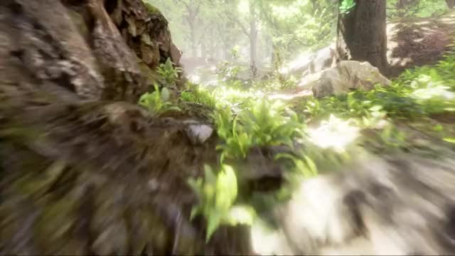 Watch Exploring Nature in VR |AWAY: The Survival Series GIF on Gfycat. Discover more away, survival game, vr GIFs on Gfycat