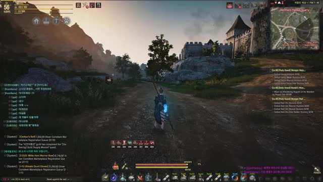 Watch maehwa ice skating GIF by @luckyfennec on Gfycat. Discover more blackdesertonline GIFs on Gfycat
