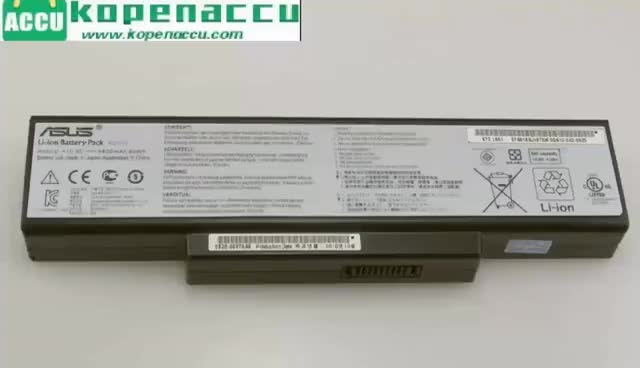 Watch and share Accu Asus A32 K72  Http://www.kopenaccu.com/asus-a32-k72.html GIFs on Gfycat