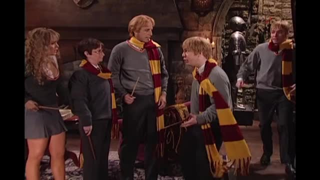 Watch Harry Potter: Hermione Growth Spurt - SNL GIF by @jamesjamm6 on Gfycat. Discover more lindsay lohan GIFs on Gfycat