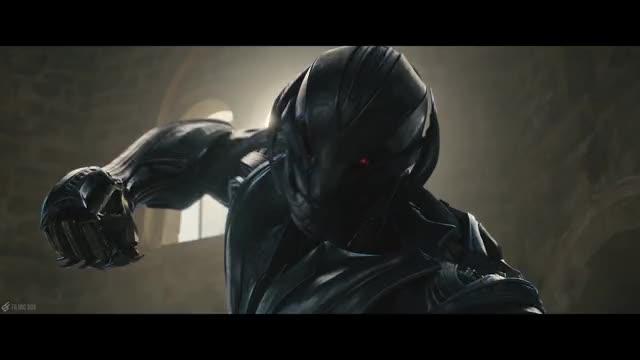 Watch Tanks Mjolnir Hit GIF by Subline (@subline) on Gfycat. Discover more avengers, avengers vs ultron, fight scene, final battle, final battle vs ultron, final fight, final fight vs ultron, scene, the avengers, ultron GIFs on Gfycat