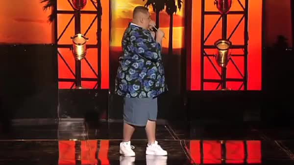 Watch and share Gabriel Iglesias GIFs on Gfycat