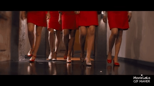 highheels, movies, tall, High Rise Trailer GIFs