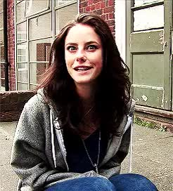 Watch and share Kaya Scodelario GIFs and Sigh GIFs on Gfycat