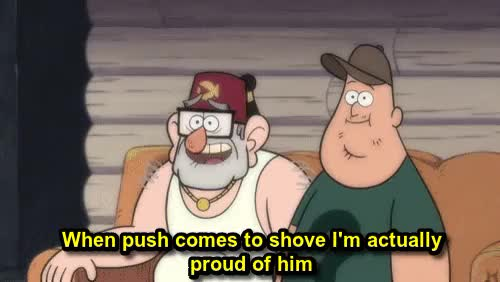 Watch and share Gravity Falls GIFs and Dipper Pines GIFs on Gfycat