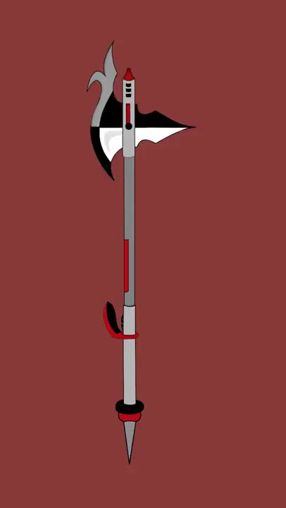 Watch and share Halberd GIFs and Weapon GIFs on Gfycat