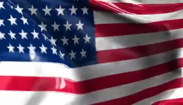 Watch and share American Flag Loop Background HD GIFs on Gfycat
