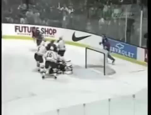 Watch and share Vancouver Canucks GIFs on Gfycat