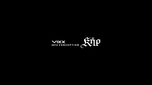 Watch VIXX 2016 CONCEPTION Character Trailer #KEN GIF on Gfycat. Discover more related GIFs on Gfycat