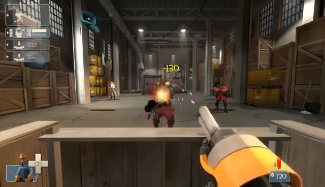 Watch Weapon Demonstration: Short Circuit GIF on Gfycat. Discover more related GIFs on Gfycat