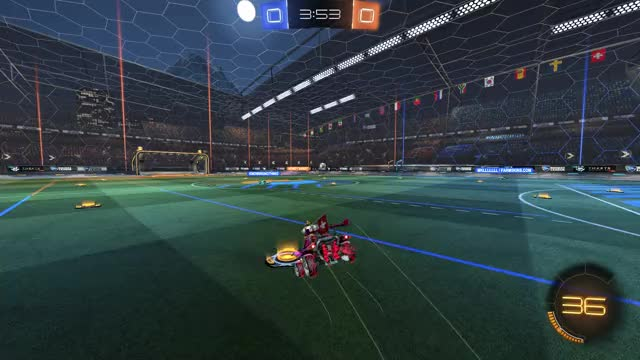 Watch Scoop redirect GIF by LeCarbonator (@lecarbonator) on Gfycat. Discover more RocketLeague GIFs on Gfycat