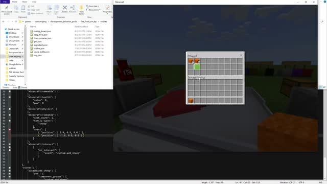 Watch and share FFS Demo V2 GIFs by mrsquishy on Gfycat