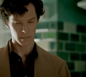 Watch and share The Sign Of Three GIFs and Bbc Sherlock GIFs on Gfycat